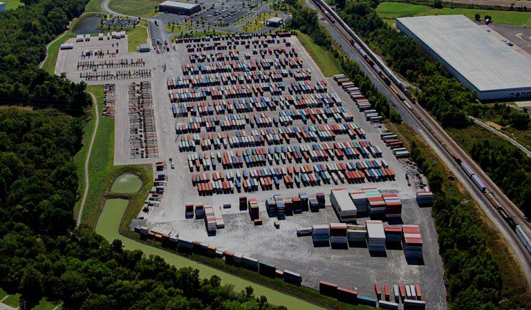 Our Memphis depot