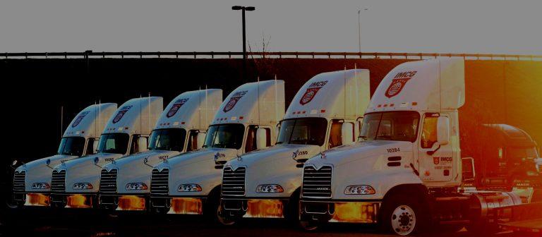 IMCG Mack Trucks