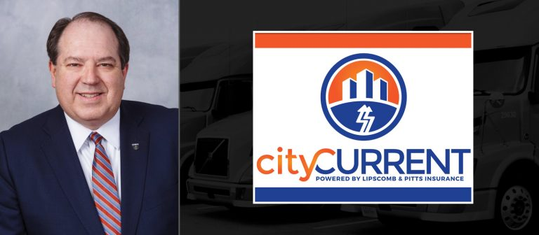 Joel Tracy was interview by CityCurrent