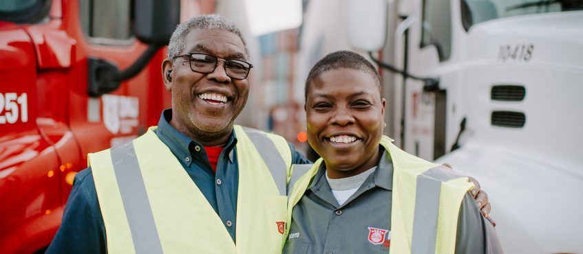 This Father's Day, Hear from Father/Daughter Drivers Leonard and Satarra Clay!