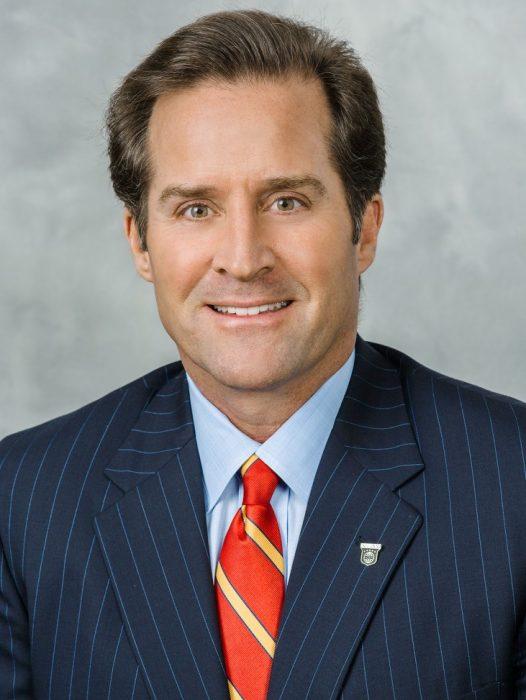 Mark H. George