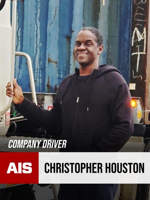 Christopher Houston