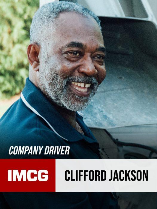 Clifford Jackson