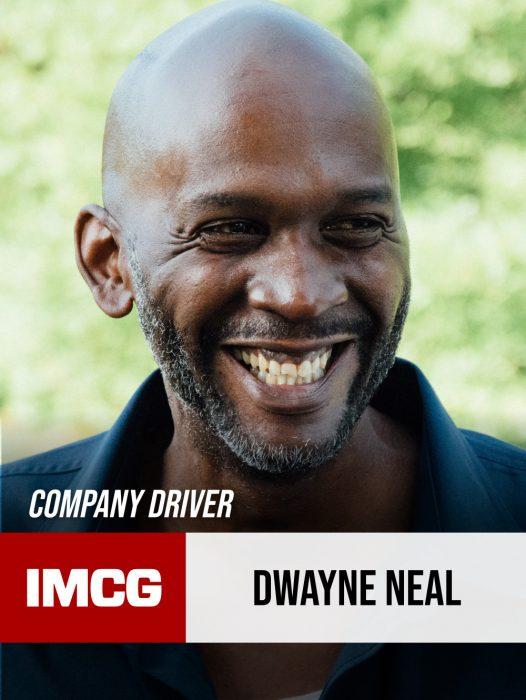 Dwayne Neal