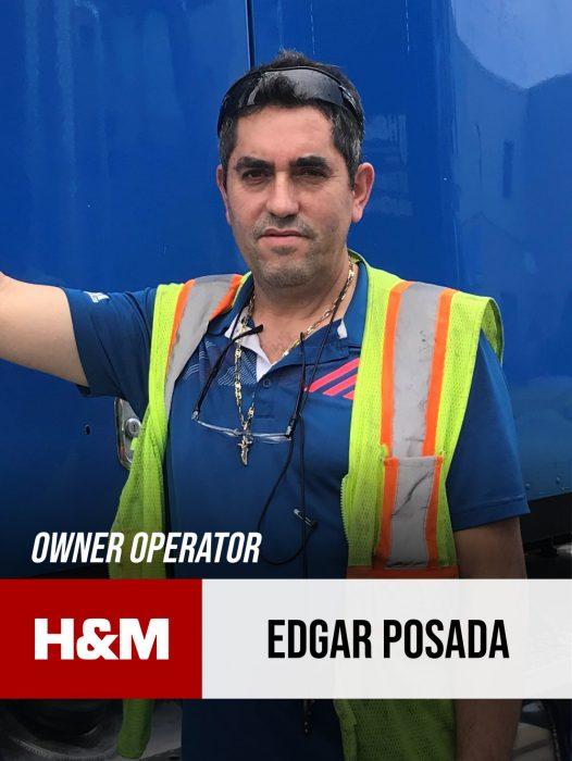 Edgar Posada