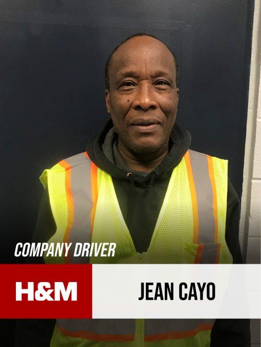 Jean Cayo