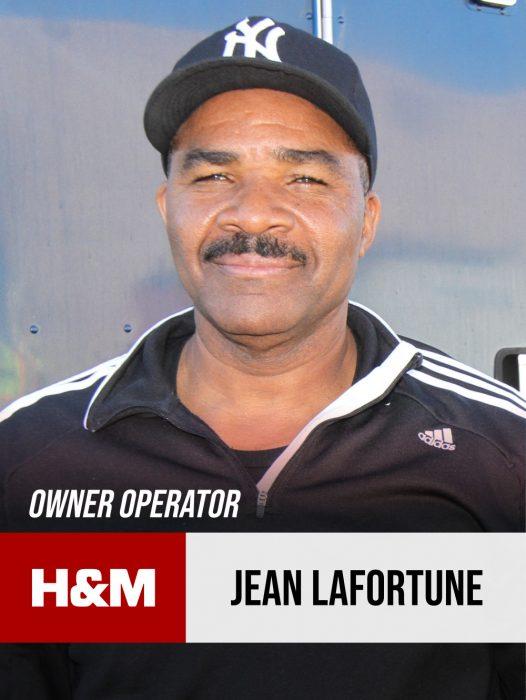 Jean Lafortune