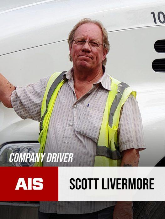 Scott Livermore
