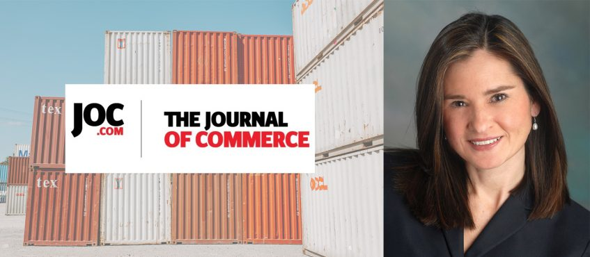 Journal of Commerce Annual Review and Outlook 2021
